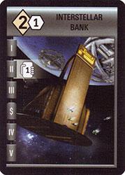 Banque Interstellaire