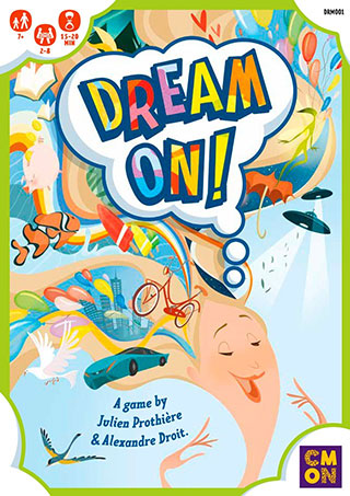 Dream On : jeu
