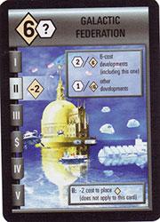 Fédération Galactique