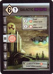 Imperium Galactique