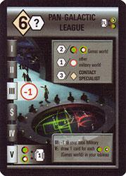 Ligue Pan Galactique