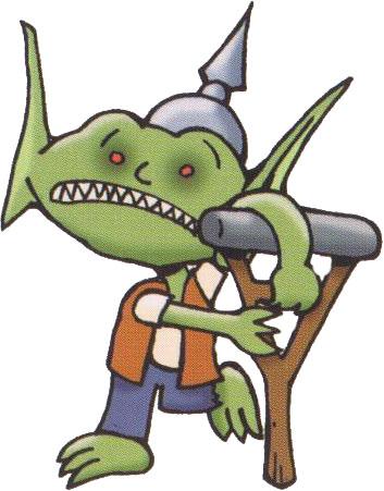 Munchkin : Amélioration de monstre