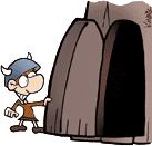 Munchkin : Ouvrir une porte