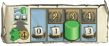 Navigation : Aurènes