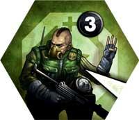 Outpost : Commando
