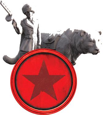 Scythe : Rusviet