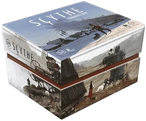 Scythe : Legendary Box