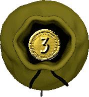 7 Wonders : monnaie