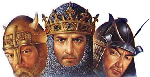 Age of Empire II