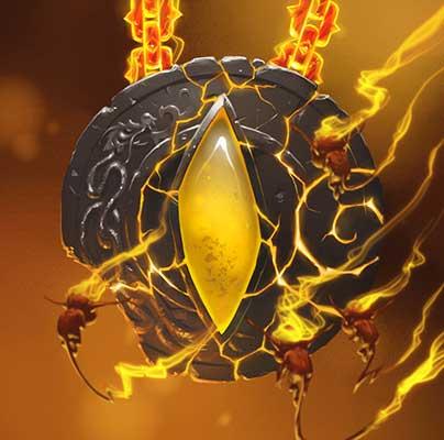 Amulette de Feu