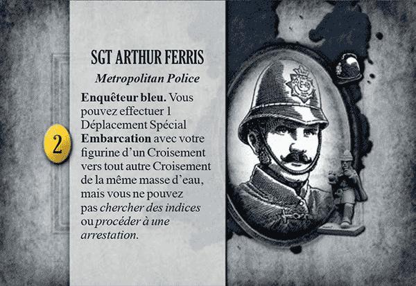 Arthur Ferris