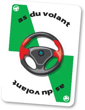 As du Volant