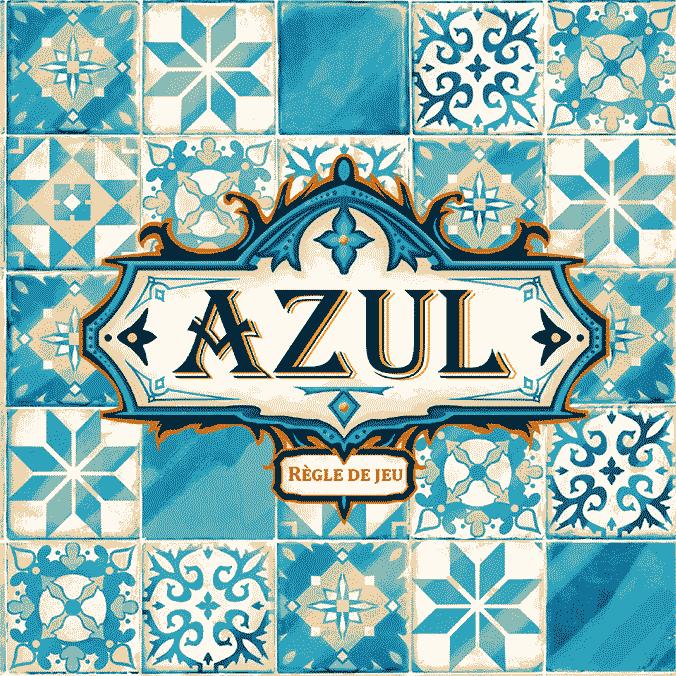 Azul : Règle du jeu