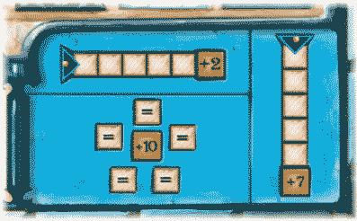 Azul : Score