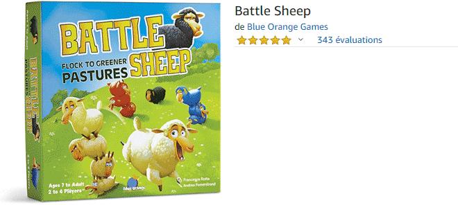 Battle Sheep : acheter