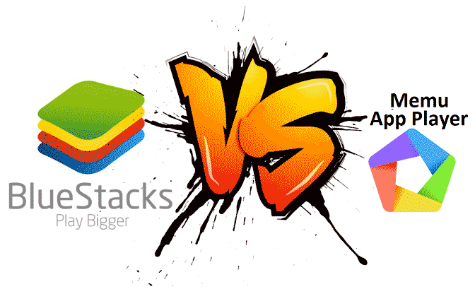 Bluestacks vs MEmu