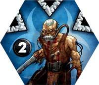 Borgo : Mutant