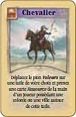 Carte Chevalier
