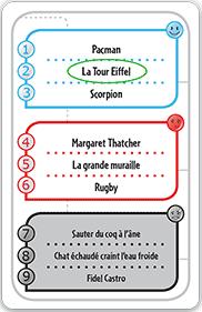 Carte Concept