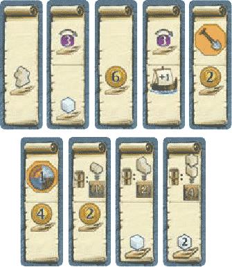 Cartes Bonus