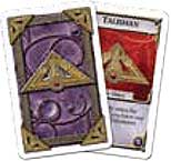 Cartes Talisman