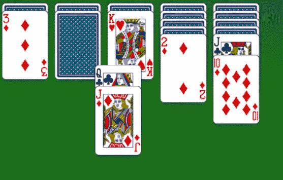 Déplacer plusieurs cartes