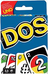 Dos : Acheter le jeu de société