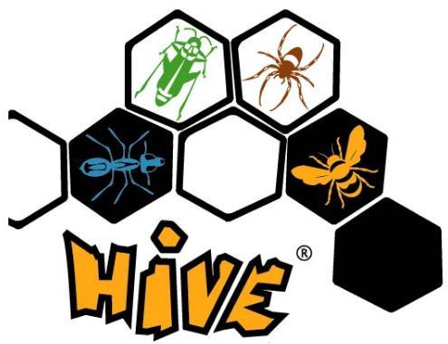 Hive : Règle du jeu
