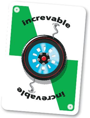 Increvable