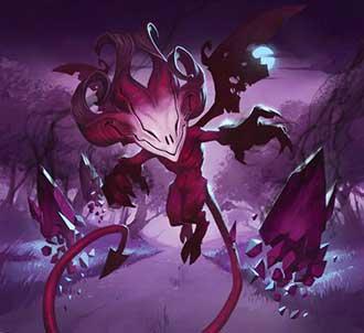 Kairn le Destructeur