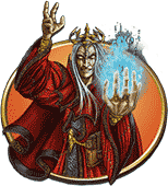 Magiciens du Chaos
