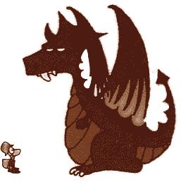 Munchkin Dragon de plutonium
