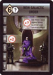 Nouvel Ordre Galactique