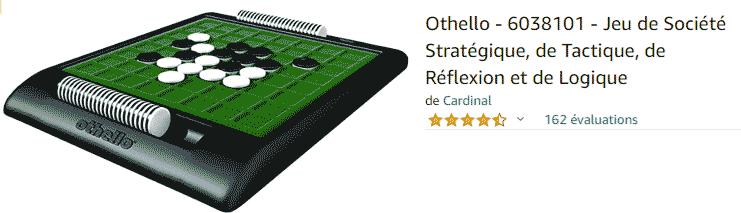 Othello : acheter