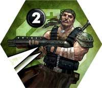 Outpost : Exterminateur