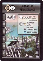 Renaissance Galactique