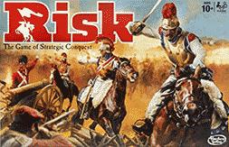 Risk : acheter