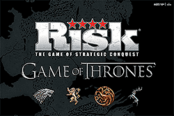 Risk : Game of Thrones