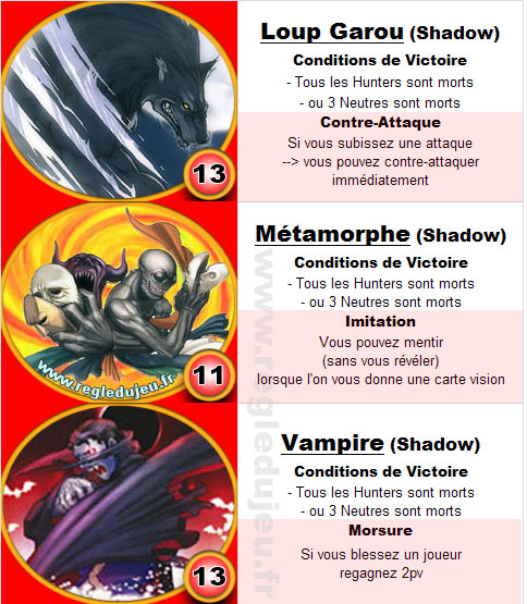 Shadow (Shadow Hunters)