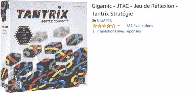 Tantrix : acheter