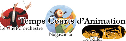 Temps Courts d'Animation (TCA)